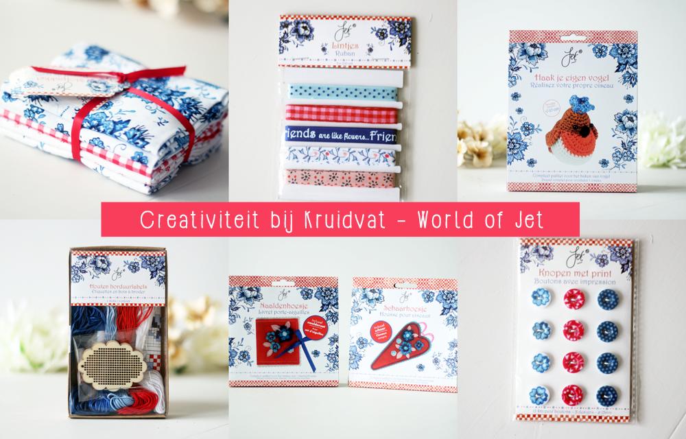 Tip | Creativiteit bij Kruidvat