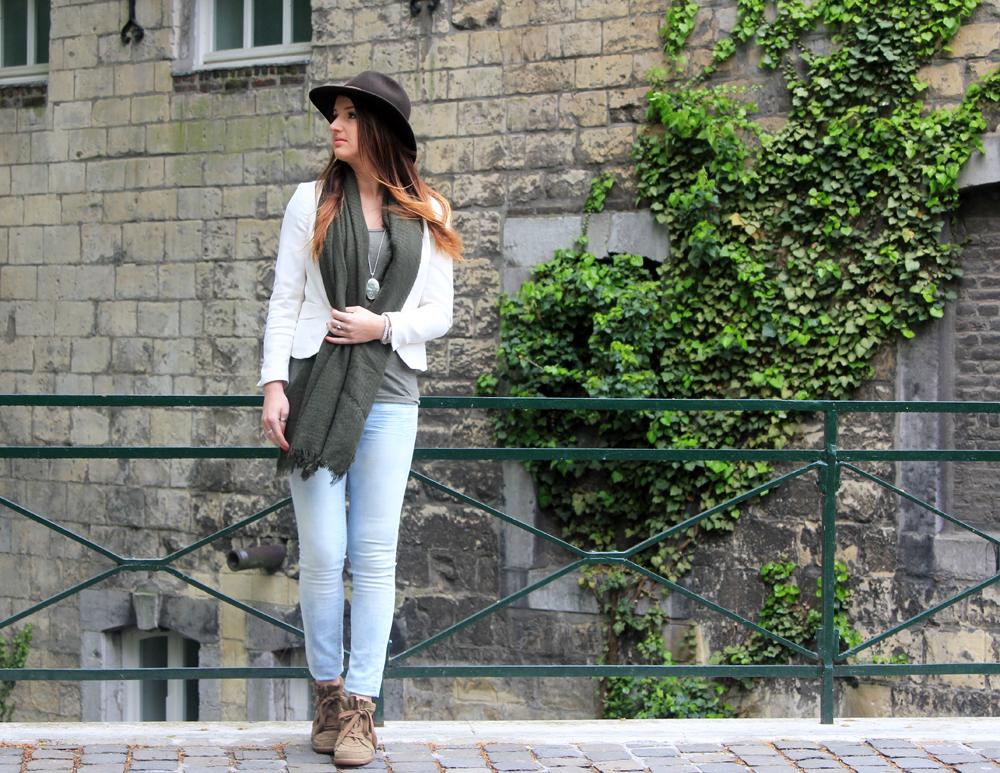 OOTD | miss fancy pants